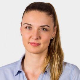 Iveta Bartóková